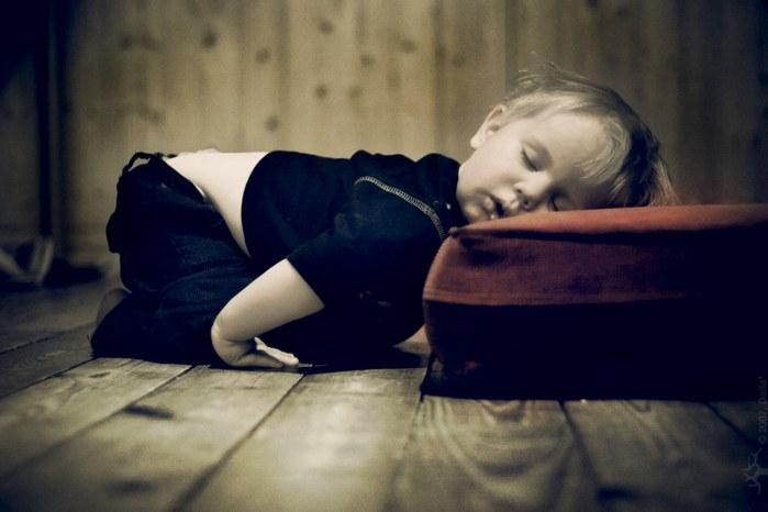 Влияние чистого воздуха на сон