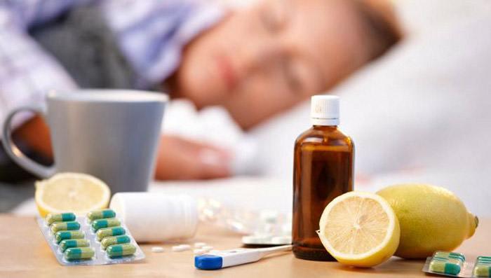 Чистый воздух для профилактики гриппа и ОРВИ